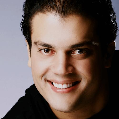 Cláudio Pinho em Odontologia Estética Integrada