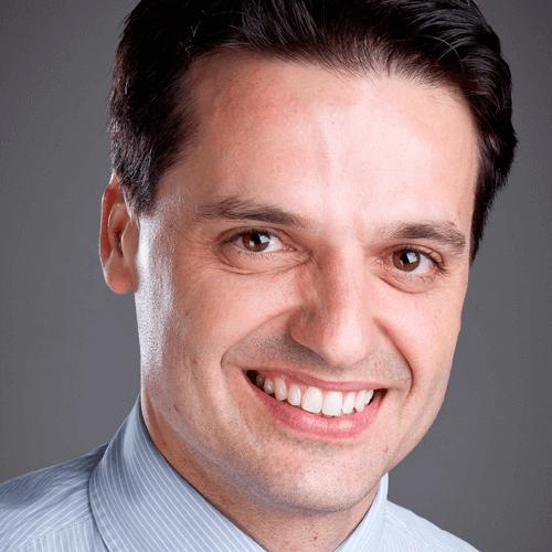 Leonardo Buso em Odontologia Estética Integrada