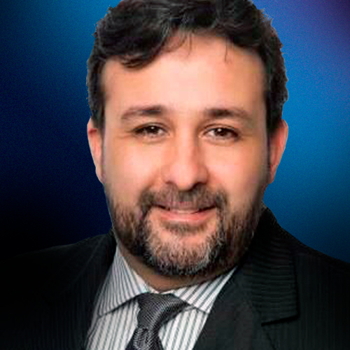 Alexandre Santos em Odontologia Estética Integrada
